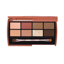 Heimish Eye Palette Brick Brown