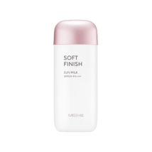 MISSHA ALL AROUND SAFE BLOCK Soft Finish SPF 50+ PA++++ Naptej