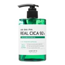 Some By Mi AHA BHA PHA Real Cica 92% Cool Calming Soothing Gel - Nyugtató gel