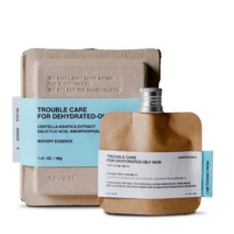TOUN28 Trouble Care For Dehydrated Oily Skin