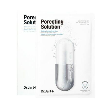 Dr. Jart Porecting Solution fátyolmaszk