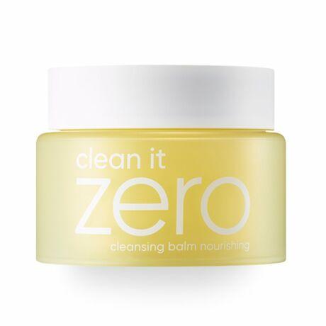 Banila Co Clean It Zero Nourishing Cleansing Balm 100ml
