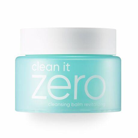 Banila Co Clean It Zero Revitalizing Cleansing Balm Arctisztító Balzsam MINI 7 ml