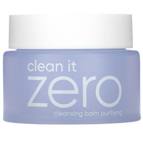 Banila Co Clean It Zero Purifying Cleansing Balm Arctisztító Balzsam 100ml