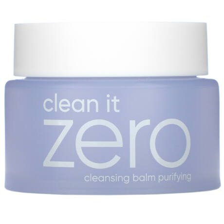 Banila Co Clean It Zero Purifying Cleansing Balm Arctisztító Balzsam MINI 7 ml