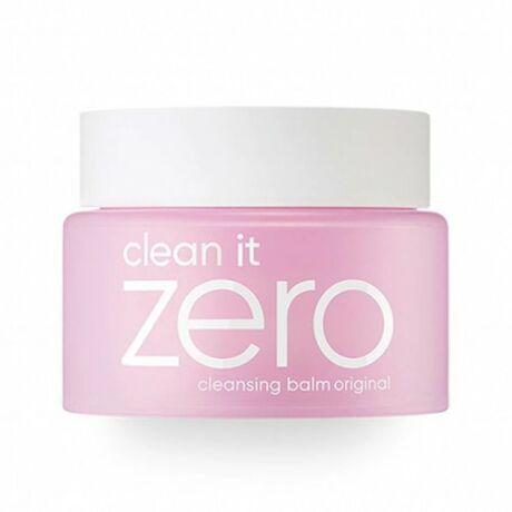 Banila Co Clean It Zero Original Cleansing Balm MINI Arctisztító Balzsam 7 ml