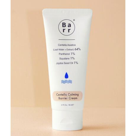 Barr Centella Calming Barrier Cream