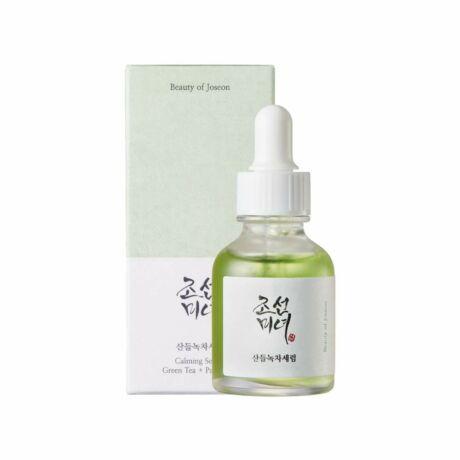 Beauty of Joseon Calming Szérum Zöld Tea + Panthenol