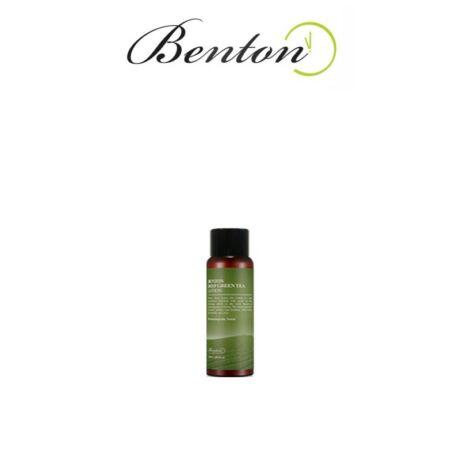 Benton Deep Green Tea Lotion MINI 20 ml