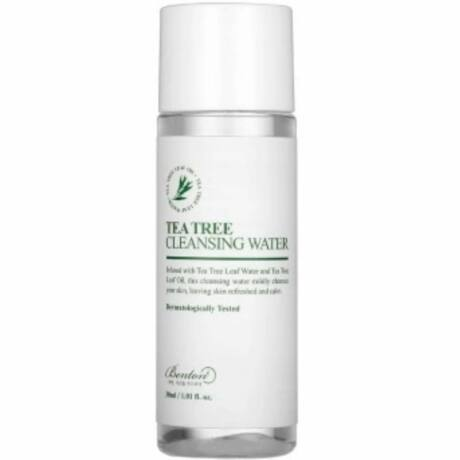 Benton Tea Tree Cleansing Water MINI 30 ml