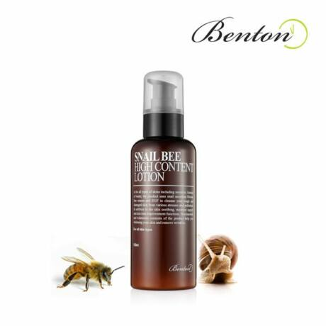 Benton Snail Bee High Content Lotion
