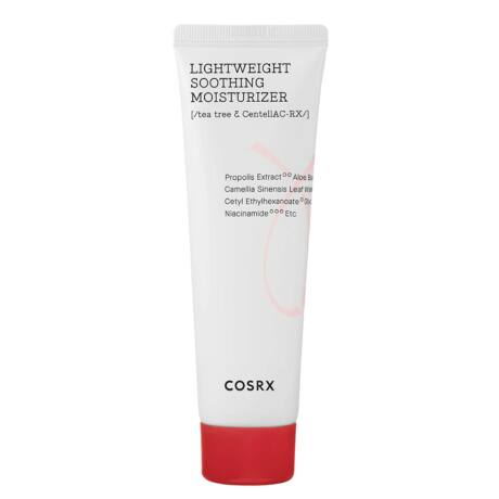 COSRX AC Collection Lightweight Soothing Moisturizer