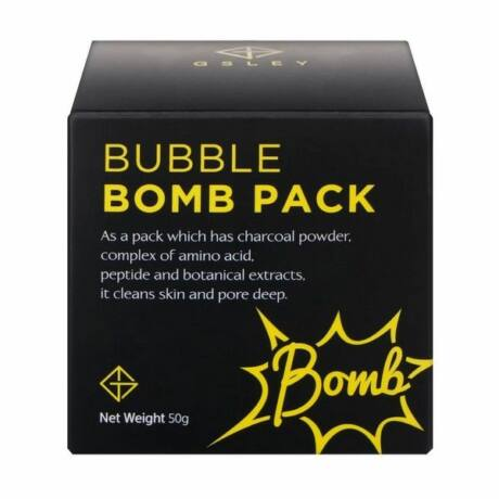 GSLEY Bubble Bomb Pack