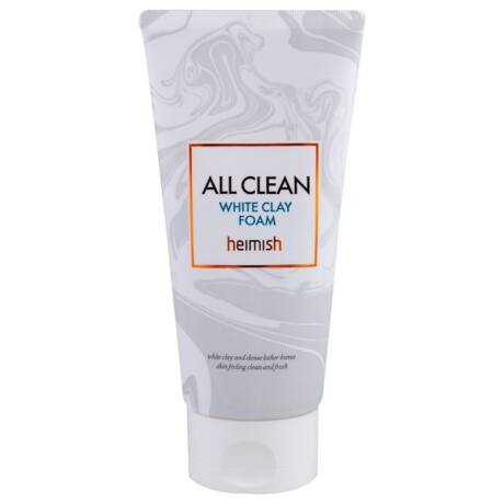 Heimish All Clean White Clay Foam Mini 30 g