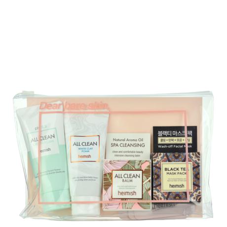 Heimish All Clean Mini Travel Kit