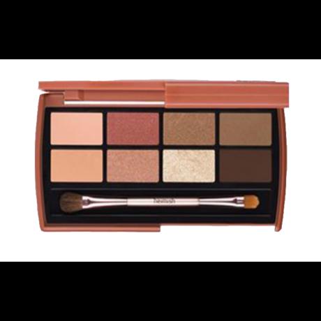 Heimish Eye Palette Brick Brown