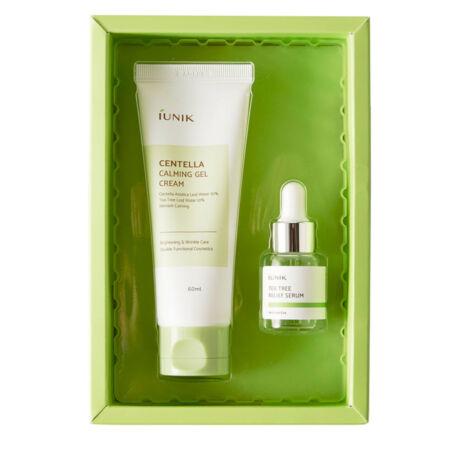 IUNIK Centella Edition Skincare Set