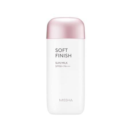 MISSHA ALL AROUND SAFE BLOCK Soft Finish SPF 50+ PA++++ Naptej