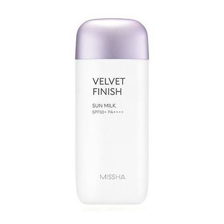 MISSHA ALL AROUND SAFE BLOCK Velvet Finish SPF 50+ PA++++ Naptej