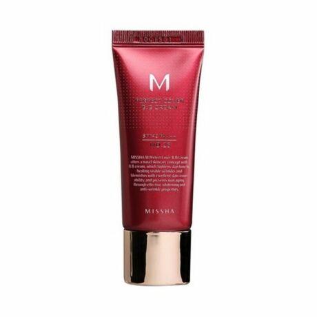 MISSHA Perfect Cover BB Cream SPF 42/ PA++++ / No. 27 Honey Beige