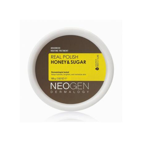 Neogen Dermalogy Real Polish Honey&Sugar