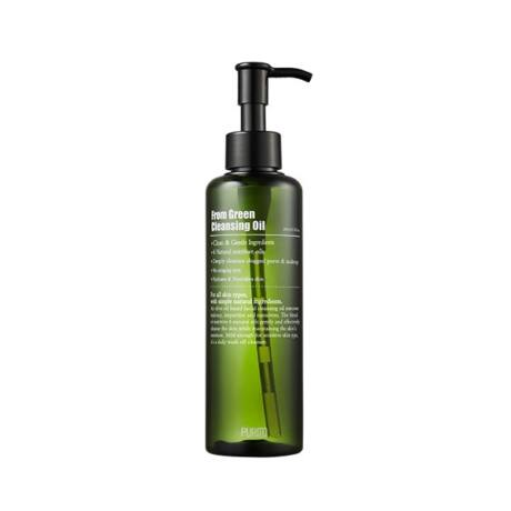 Purito From Green Cleansing Oil Arctisztító Olaj