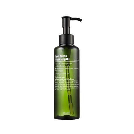 Purito From Green Cleansing Oil - Arctisztító Olaj