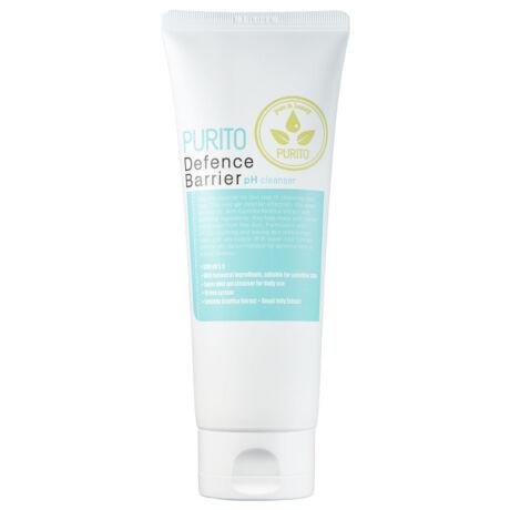 Purito Defense Barrier pH Cleanser Arctisztító gél