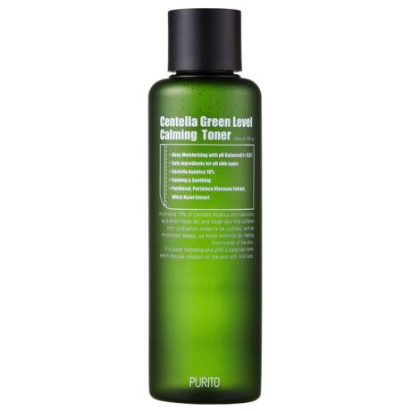 Purito Centella Green Level Calming Toner