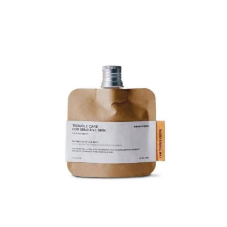 TOUN28 Trouble Care For Sensitive Skin- Hidratáló Érzékeny Bőrre