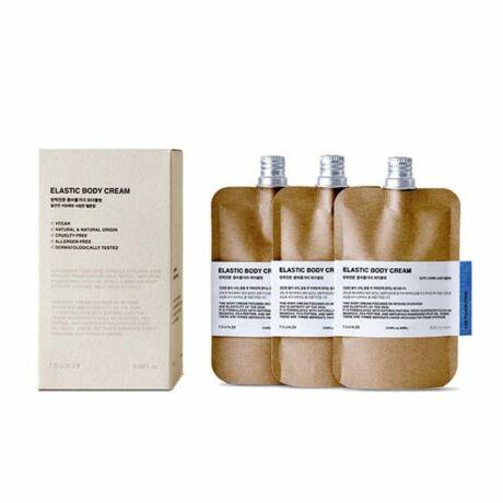 TOUN28 Elastic Body Cream  - Water Blanc