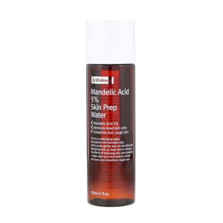 By Wishtrend Mandelic Acid Skin Prep Water