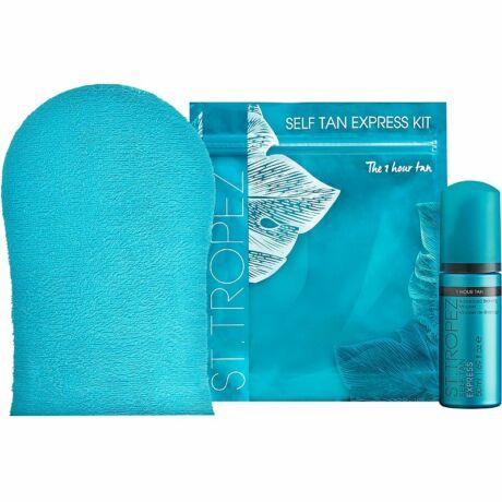 St. Tropez Self Tan Express Kit 1 Hour Tan